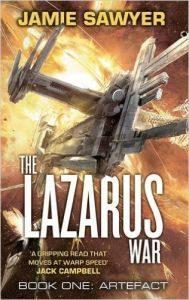 LazarusWarBook1