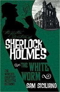 SherlockHolmesAndWhiteWorm