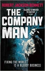 TheCompanyMan