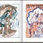 Illustrators # 1 (magazine review).