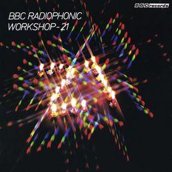 BBCRadiophonicWorkshopCD
