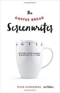 CoffeeBreakScreenwriters