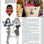 Illustrators # 12 (magazine review).