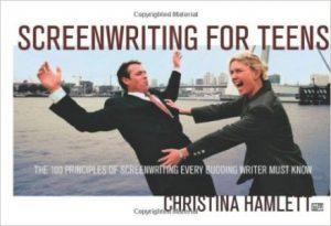 ScreenwritingForTeens