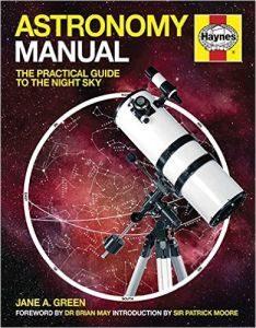 AstronomyManual