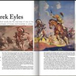 Illustrators # 5 (magazine review).