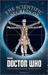 ScientificSecretsOfDrWho