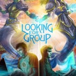 Looking For Group by Alexis Hall (book review)
