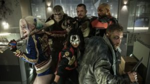 How criminal is it that SUICIDE SQUAD is the bad bunch that lacks needed punch in the continued effort to bring DC Comic characters into the frenzied fold? Let's just say that Marvel Comics big screen adaptations are not going to lose sleep anytime soon