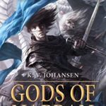 Gods Of Nabban (book 3) by K.V. Johansen (book review).