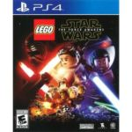 Lego Star Wars – The Force Awakens (PS4 Review).