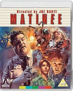 matinee-bluray