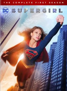 Supergirl's season two to get all Mxyzptik on us.