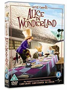 aliceinwonderland1933