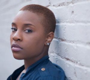 Actress, writer and producer Cassandra Pinkston provides creative and inclusive insights with her film production company at KindredQuest, Inc.
