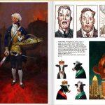 Illustrators # 16 (magazine review).