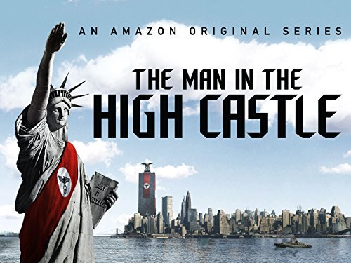 The Man in the High Castle – 3rd season peek.
