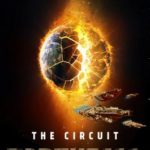 The Circuit: Earthfall (The Circuit book 3) by Rhett C. Bruno (book review)