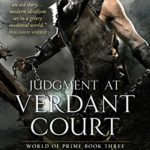 Judgment At Verdant Court (World Of Prime book 3) by M.C. Planck (book review)