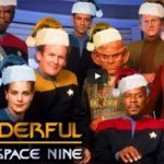 A Star Trek Christmas?