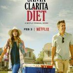 Santa Clarita Diet (new Netflix horror zom-com).