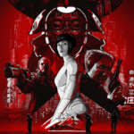 Ghost In the Shell: it's a shell game (new trailer).