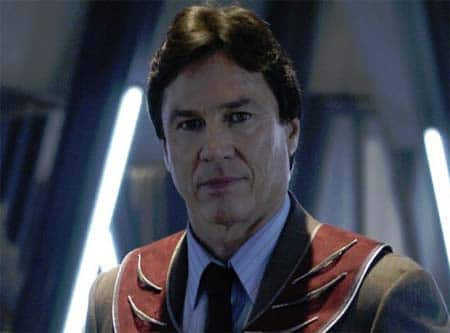 Richard Hatch, Battlestar Galactica's original Apollo, dies of cancer.