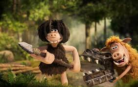 Early Man (trailer).