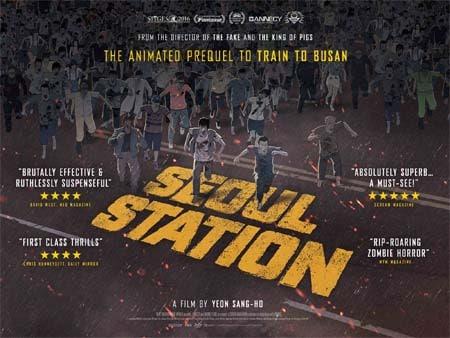 Seoul Station (trailer).