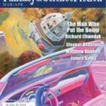 The Magazine Of Fantasy & Science Fiction, Mar/Apr 2017, Volume 132 #730 (magazine review).
