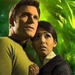 "Star Trek Continues: ""Still Treads the Shadow"" (new episode)."