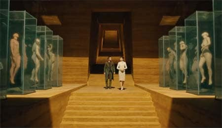 Blade Runner 2049: official prologue film.
