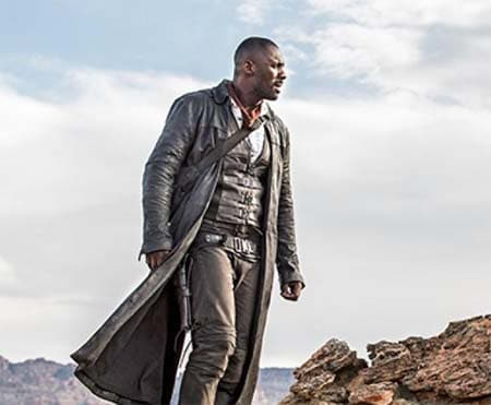 Dark Tower movie (first trailer).