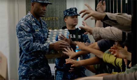 The Last Ship (4th season trailer).