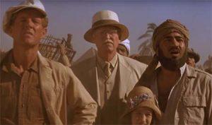 Stargate Origins (trailer for new TV series).