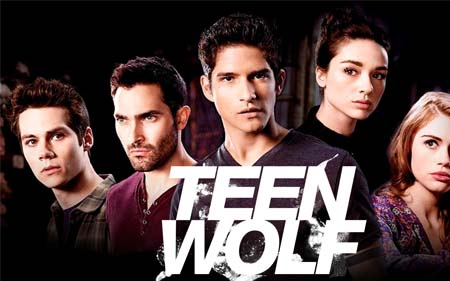 Teen Wolf (last season trailer).