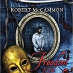 Freedom Of The Mask by Robert McCammon   (book review)