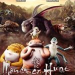 Monster Hunt: English Version (DVD film review).