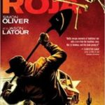 Noche Roja by Simon Oliver and Jason Latour (graphic novel review).