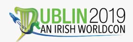 World Science Fiction Convention heads to Dublin for 2019.