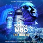 Doctor Who: The Daleks: music by Tristram Cary  (CD review)