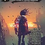 Phantaxis: Science Fiction & Fantasy Magazine – August 2017 (magazine review)
