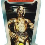 Star Wars: Topps Classic Sticker Book by Topps Company (book review).