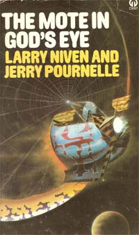 Jerry Pournelle dies ... another of the classic science fiction masters gone.