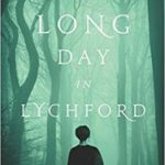A Long Day In Lychford by Paul Cornell (book review).