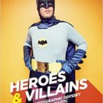 Heroes & Villains by Andrew Boyle (book review).