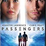 Passengers (2016) (DVD film review).