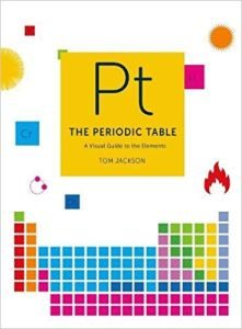 The periodic table a visual guide to the elements by tom jackson the opening sections of this book give you a taste atomic theory and of chemistry and how elements react to give acids and salts not to mention when they urtaz Gallery