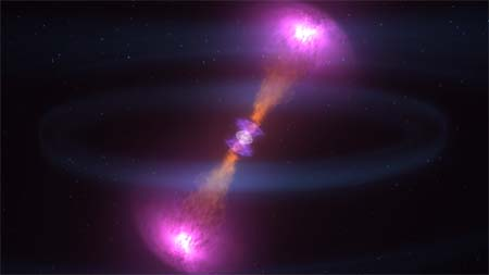 When neutron stars clash!