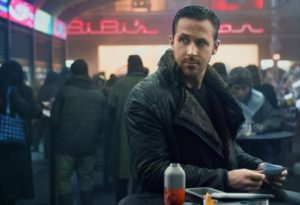 Blade Runner 2049 (2017) (a film review by Mark R. Leeper).